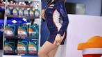 """Ngắm các """"bóng hồng"""" Thái Lan xinh tươi mơn mởn tại Bangkok Auto Salon 2018 - 6"""