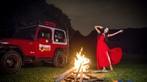 """Ngẩn ngơ với """"vũ điệu lửa"""" của cô nàng váy đỏ - 1"""