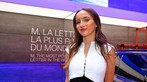 Ngắm nhìn một vòng những người mẫu thanh lịch ở Triển lãm Ô tô Paris 2018 - 7
