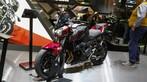 Đánh giá nhanh Kawasaki Z400 tại EICMA 2018: Mạnh mẽ, cá tính và khác biệt