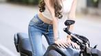 """Sưởi ấm đầu đông với hotgirl """"ưỡn ẹo"""" bên Honda CB650F - 5"""
