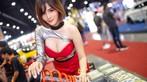 Ngắm người mẫu Thái Lan vừa dễ thương lại vừa gợi cảm ở Auto Salon 2018 - 16