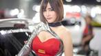 Ngắm người mẫu Thái Lan vừa dễ thương lại vừa gợi cảm ở Auto Salon 2018 - 15