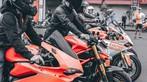Sớm mồng 1 Tết Kỷ Hợi cùng team Leoncino và các biker Hà Nội - 7