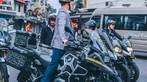 Sớm mồng 1 Tết Kỷ Hợi cùng team Leoncino và các biker Hà Nội - 10