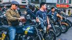 Sớm mồng 1 Tết Kỷ Hợi cùng team Leoncino và các biker Hà Nội - 2