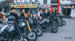 Sớm mồng 1 Tết Kỷ Hợi cùng team Leoncino và các biker Hà Nội - 6