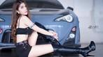 Tan chảy cùng người mẫu Thái Lan sở hữu thân hình đẫy đà nóng bỏng - 12