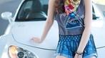 Tim đập loạn nhịp trước người đẹp Thái Lan bên Mazda mui trần - 3