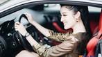 Á hậu Huyền My khoe dáng nuột bên Jaguar F-Type mới sắm - 6