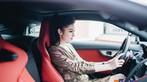 Á hậu Huyền My khoe dáng nuột bên Jaguar F-Type mới sắm - 11