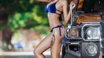 Mát mẻ cuối tuần với người đẹp 9x diện bikini khêu gợi - 9