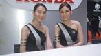 Ngất lịm trước vẻ dễ thương và gợi cảm của người mẫu Thái ở triển lãm Bangkok 2019 - 1