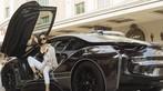 Mỹ nữ Thuỳ Victory khoe vẻ đẹp cá tính bên BMW i8 - 2