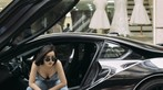 Mỹ nữ Thuỳ Victory khoe vẻ đẹp cá tính bên BMW i8 - 3