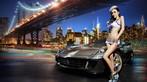 Đêm lãng mạn giữa người đẹp bốc lửa Y Ngạn và Ferrari 599 - 6