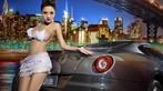 Đêm lãng mạn giữa người đẹp bốc lửa Y Ngạn và Ferrari 599 - 13