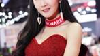 Đã mắt ngắm nhìn vẻ gợi cảm của những người mẫu Thái Lan tại triển lãm - 22