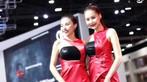 Các người mẫu xinh thế này là đặc trưng của triển lãm xe Thái Lan - 19