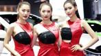 Các người mẫu xinh thế này là đặc trưng của triển lãm xe Thái Lan - 14