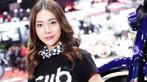 Các người mẫu xinh thế này là đặc trưng của triển lãm xe Thái Lan - 13