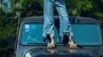 """Mỹ nhân khoe thân thể khỏe khoắn, vòng 1 căng đầy cùng xe """"Jeep Trung Quốc"""" - 8"""