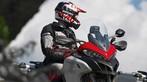 Ducati Multistrada 1260 GT 2020 có thể được trang bị hệ thống giám sát hành trình tích hợp rada