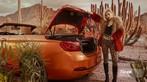 """Linh Remy khoe vẻ đẹp cá tính và cực """"Tây"""" bên chiếc BMW mui trần - 5"""