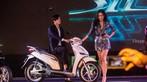 """Pega chính thức ra mắt """"siêu phẩm"""" xe máy điện Pega eSH mang thiết kế lạ mà quen"""