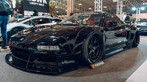 Rớt hàm trước những chiếc xế độ điên rồ nhất Tokyo Auto Salon 2020 - 27