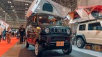 Rớt hàm trước những chiếc xế độ điên rồ nhất Tokyo Auto Salon 2020 - 24