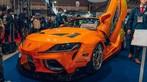 Rớt hàm trước những chiếc xế độ điên rồ nhất Tokyo Auto Salon 2020 - 14