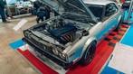 Rớt hàm trước những chiếc xế độ điên rồ nhất Tokyo Auto Salon 2020 - 31