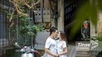 Cặp đôi xuống phố cùng Vespa Primavera ABS - 2