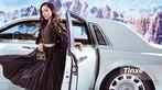 """""""Công chúa hàng hiệu"""" Thu Trà bên hai siêu phẩm Rolls-Royce Phantom Hadar và Aston Martin Rapide S - 15"""