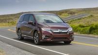 Honda Odyssey 2018 chốt giá từ 30.890 USD tại Mỹ