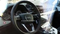 Audi Q8 có đột phá về nội thất