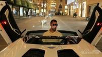 Nghiền nát Ferrari 458 Spider vì nghi là xe ăn trộm