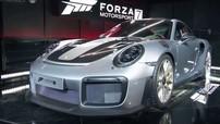 """""""Hàng khủng"""" Porsche 911 GT2 RS 2018 lần đầu lộ diện"""