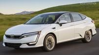 Kế hoạch tương lai của Honda