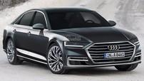 Audi A8 2018 hoàn toàn mới sẽ ra mắt trong tháng 7