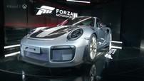 Dòng xe thể thao Porsche 911 hé lộ phiên bản mạnh nhất từ trước đến nay