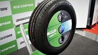 Bridgestone tung ra dòng lốp tiết kiệm nhiên liệu Ecopia EP300 cho xe du lịch