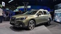 Chỉ từ tương đương 504 triệu đồng cho bộ đôi Subaru Legacy và Subaru Outback 2018