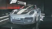 Porsche 911 GT2 RS 2018 sở hữu sức mạnh 700 mã lực