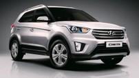 Hyundai Creta có thể sản xuất ở Philippines
