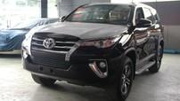 Toyota Fortuner 2017 bản Trung Đông đầu tiên về Việt Nam với giá trên 2 tỷ đồng