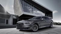 Genesis vượt mặt các thương hiệu xe sang của Đức