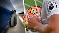 Các siêu sao bóng đá Anh chuộng xe gì nhất?