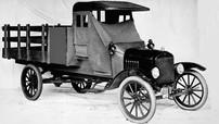 Nhìn lại 100 năm phát triển của dòng xe bán tải Ford